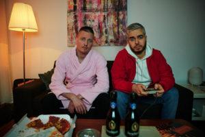 Nico K.I.Z & Yassin